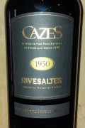 Collection Cazes - Rivesaltes 1943