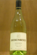 Brokenwood Semillon ILR reserve